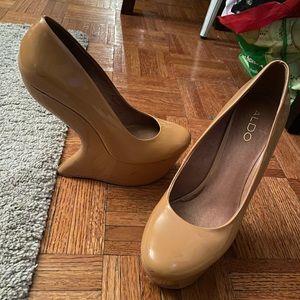 Aldo High Heels Shoes, worn 3 times